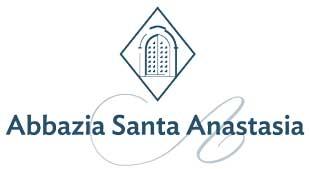 Logo Abbazia Sant'Anastasia