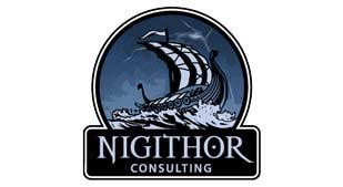 Logo Nigithor Consulting